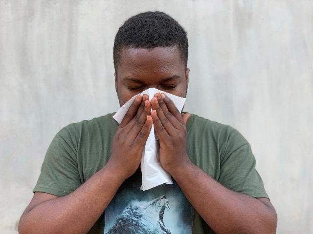 Gode råd: Sådan slipper du af med stoppet næse